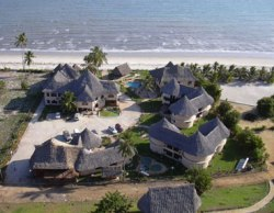 Millennium Sea Breeze Resort Bagamoyo