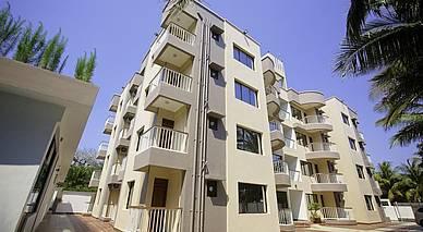 Bagamoyo Service Apartments